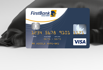 FIRSTNAIRA CREDIT CARD