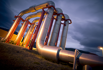 Oil and Gas Contract Finance
